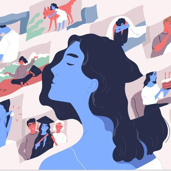 Когнитивные изменения при рассеянном склерозе
