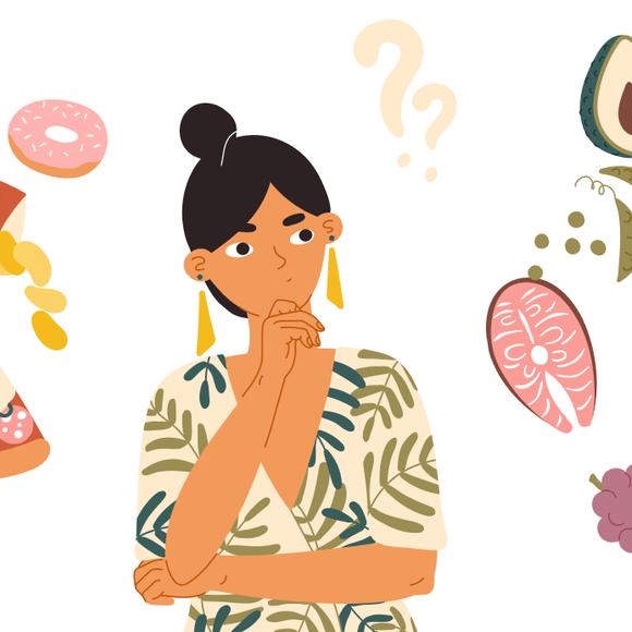 Питание при рассеянном склерозе. Что можно и нельзя?