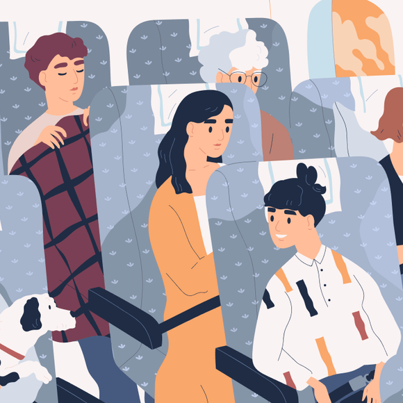 Как планировать путешествие, если у тебя рассеянный склероз