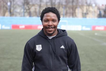 Вуйо Зангка: «Наша цель – стать чемпионами»